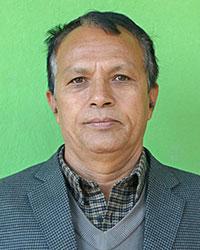 Mr. Yam Bahadur Karki
