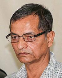 Mr. Khopiram Lamsal